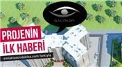 Ankara Ela Concept Konutları'nda 69 bin liraya daire fırsatı
