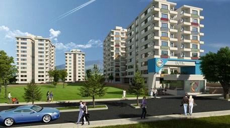 216 Koru ve 216 Butik Çekmeköy projelerinde hayat başladı