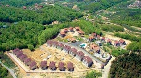 İstanbul'dan daha büyük Hazine arazileri ele geçirildi