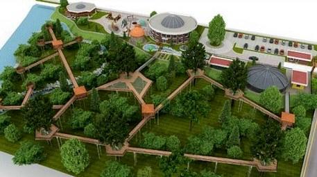 İzmit'te uygulamalı doğa eğitim merkezi kurulacak