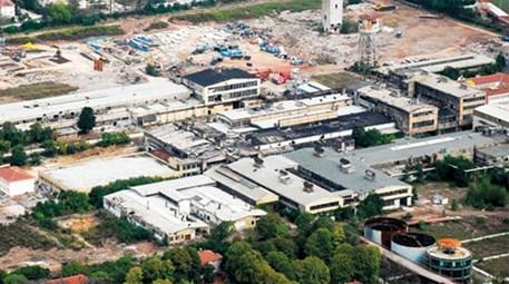 Kocaeli Seka kağıt fabrikası müzeye dönüştürülecek