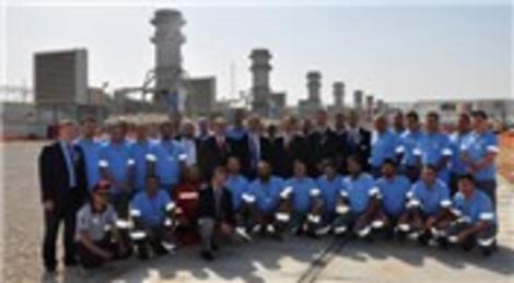 Çalık Enerji'ye Amerika'dan en iyi global proje ödülü