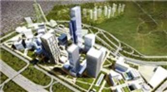 İstanbul Finans Merkezi, Avrupa için de faydalı