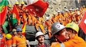 Rönesans Holding, Alp Dağları'na imzasını atıyor