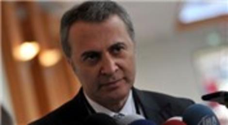 Fikret Orman: Fernandes'in ev kirasını karşılamıyor