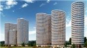 Concord İstanbul Fikirtepe fiyatları 348 bin TL'den başlıyor
