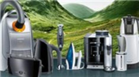 Siemens Ev Aletleri, müşteri memnuniyeti ile lider oldu