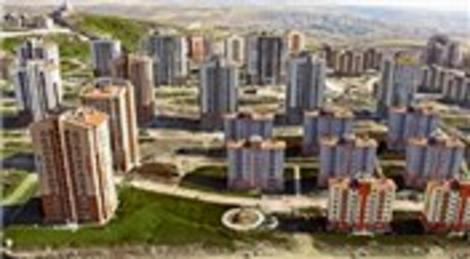 TOKİ Afyonkarahisar Şuhut'ta konut teslimleri tamamlanıyor