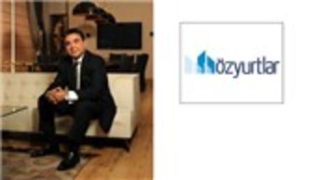 Tamer Özyurt 'Yerel seçim sonrası gayrimenkul sektörü büyür'