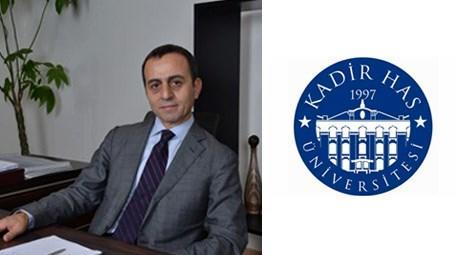 Ali Nuhoğlu, İstanbul'un vizyonunu anlatacak