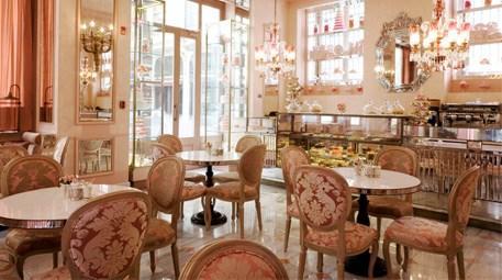 Pera Palace Hotel Jumeirah çocuklara çikolata kursu verecek