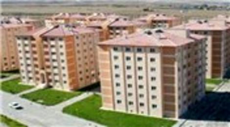 TOKİ Kütahya'da 80 konut inşa edecek