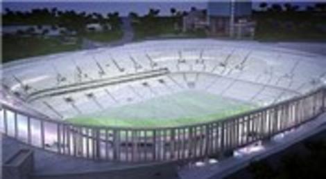 Fikret Orman 'Arena'ya basketbol salonu yapmayı planlıyoruz'