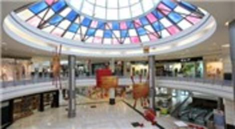 Carrefour Bursa Alışveriş Merkezi mağaza sayısını artırıyor