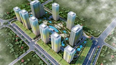 Ispartakule, İstanbul'daki konut projelerinin yeni başkenti oldu