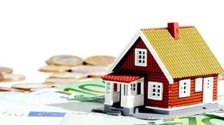 Tüketici kredilerinin 112 milyar lirasını konut kredisi kapsıyor