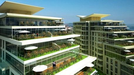 Bakırköy'ün çehresini yeni yatırımlar değiştiriyor