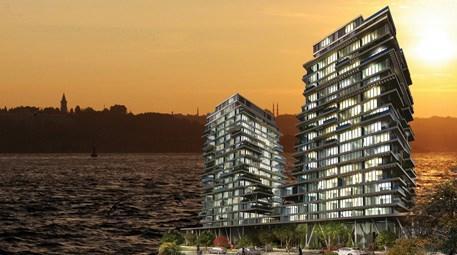 Kentsel dönüşüm ve yeni projeler Zeytinburnu'nu uçuşa geçirdi