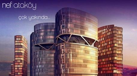 Timur Gayrimenkul Ataköy'deki yeni projesini tanıtacak