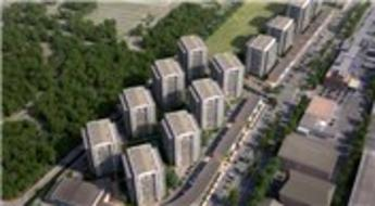 Bakyapı Bursa Prestij'de 149 bin TL'ye 2 oda 1 salon