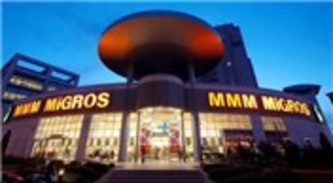 Migros Mart ayında 5 mağazasını hizmete açtı