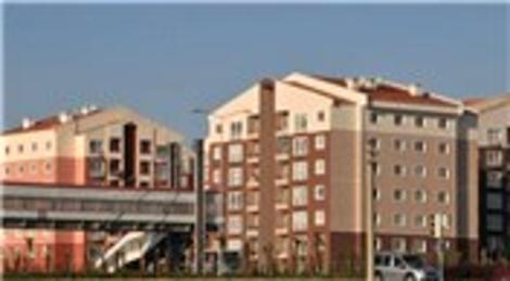 TOKİ Niğde'de 702 konut inşa edecek