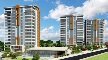 Astim Vizyon Life satılık daire fiyatları