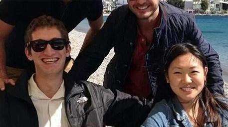 Facebook'un patronu Mark Zuckerberg Bodrum'a geldi