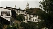 Bolu Göynük'ün tarihi evleri restore ediliyor