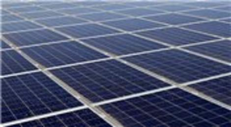 İETT, Güneş enerjisinden elektrik üreten ilk tesisini kurdu
