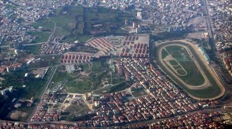 İzmir Buca'da 2.6 milyon liraya satılık 2 arsa