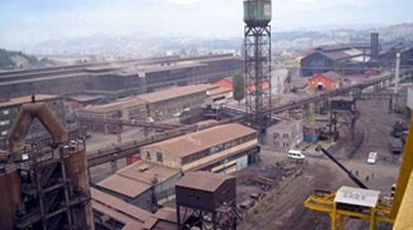 Kardemir, Filyos bölgesine yeni fabrika kuruyor