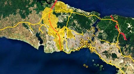 İstanbul SMD, geleceğin İstanbulu'nun haritasını çıkardı