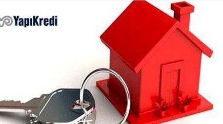 Yapı Kredi avukatlara özel konut kredisi kampanyası sunuyor