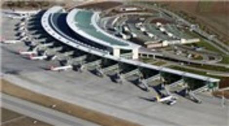 DHMİ bir ayda 11 milyon yolcu ağırladı