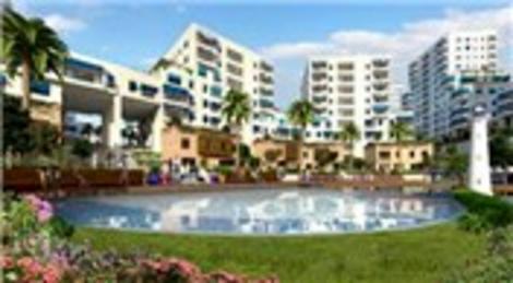 Ege Yakası Karşıyaka Residence fiyat listesi