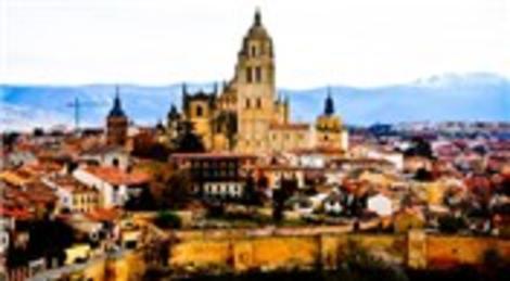 İspanya'da 40 bin evsiz var