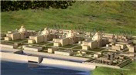 Akkuyu NGS, ÇED Raporu'nu Çevre ve Şehircilik Bakanlığı'na sundu