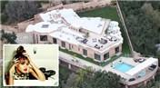 Rihanna, Los Angeles'taki evini 15 milyon dolara sattı