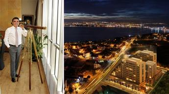 1 Coastal City ile Özyurtlar İnşaat Büyükçekmece'de
