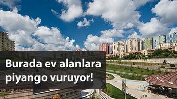 İstanbul'un yükselen yıldızı Başakşehir- Kayabaşı!