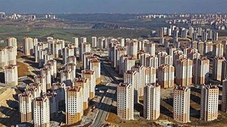 TOKİ İstanbul Kayaşehir'de konut seçim dönemi sona eriyor