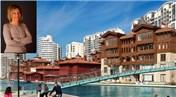 Mehpare Evrenol 'Mimari tasarımlarda yerel özellikler korunmalı'