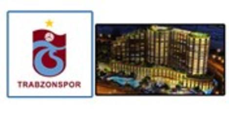 Trabzonspor, Caprice Gold ile sponsorluk görüşmelerine başladı