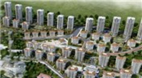Kiptaş Vaditepe Bahçeşehir fiyatları 275 bin liradan başlıyor