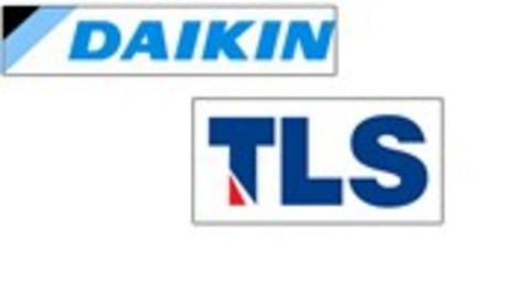 Daikin Türkiye, TLS Lojistik ile işbirliğine gitti