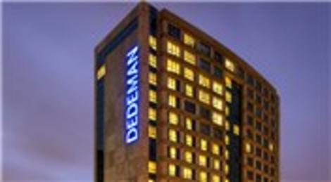 Dedeman Bostancı'ya iki yeni otel açacak