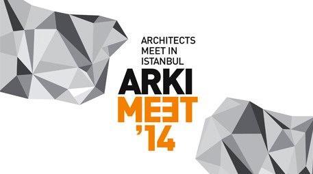 ARKIMEET 2014 19 Kasım'da başlıyor