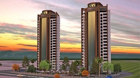 Venüs Premium Adana'da fiyatlar 615 bin TL'den başlıyor