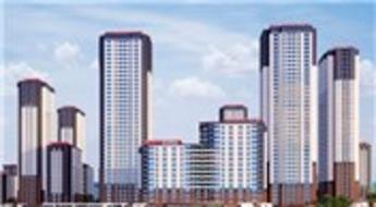 YDA Park Avenue Ankara'nın kat planları